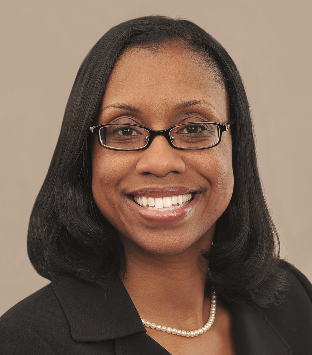 J. Nadine Gracia, MD, MSCE Executive Vice President and Chief Operating Officer  Trust for America's Health