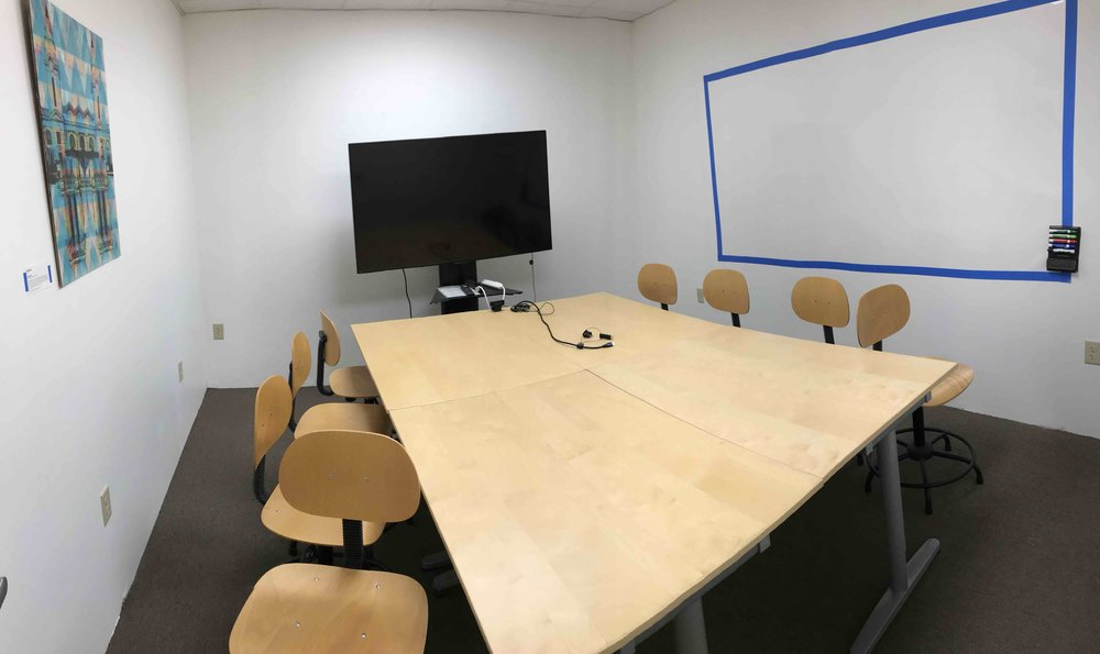 Conference Room WCTI