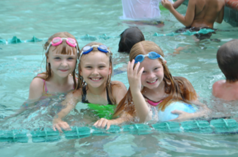 Swim Lessons - Private lessons for ages 3 years and up. Group lessons also available. Contact Kelsey Edwards at awallace@daclife.com or 662-349-0403 to sign up or for more information.