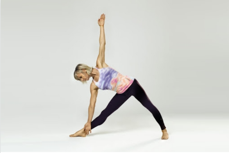 Yoga - A mixed level class based on the YogaFit methodology that helps define as well as lengthen and strengthen muscles. Rejuvenation for the mind and body.See Schedule →
