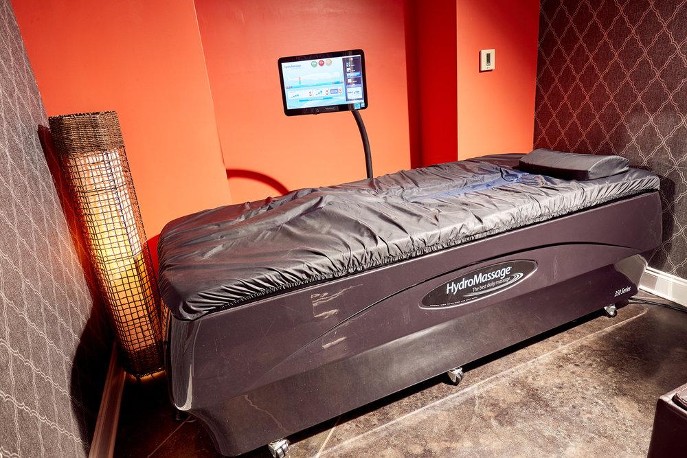 Hydro Massage -