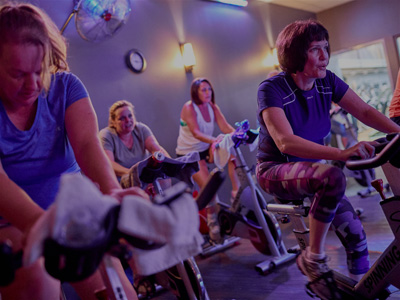 Cycle Studio Schedule -