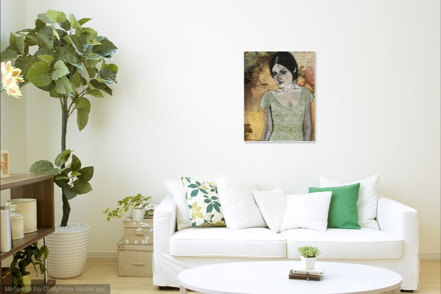 Stylish wall art that compliments your home decor