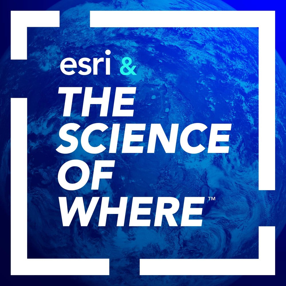 Esri & The Science of Where