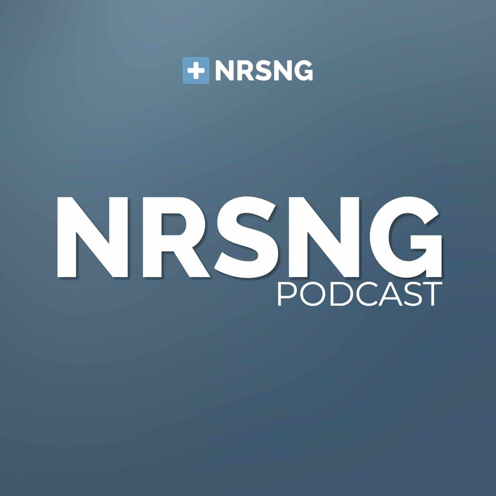 NRSNG Podcast