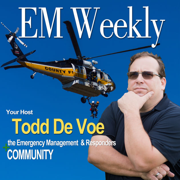 EM Weekly with Todd De Voe
