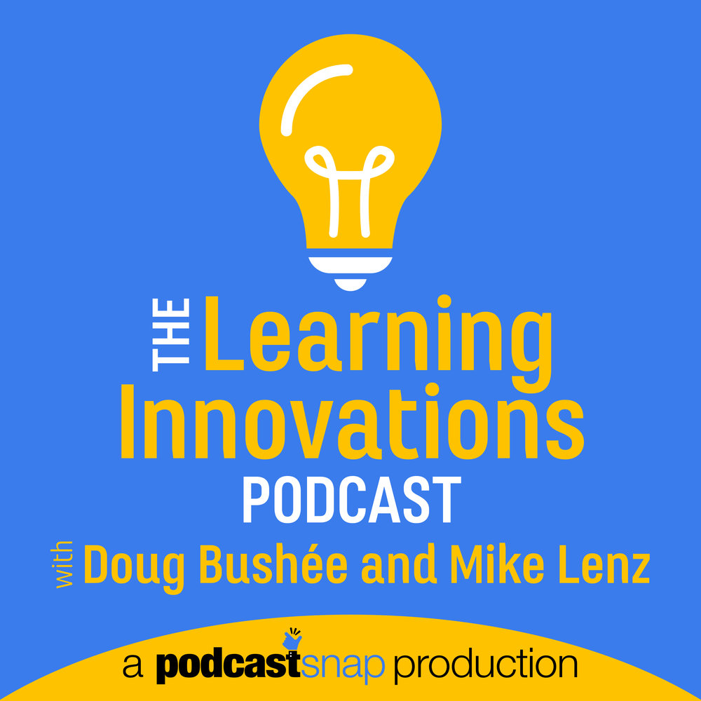 The Learning Innovations Podcast