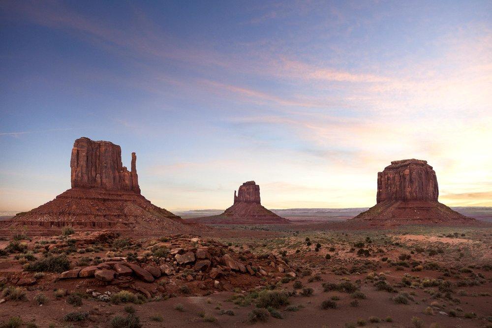 Experience Arizona's Beauty
