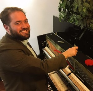Acoustic Piano Tuning & Repair - Ty Uphoff, RPT - Schedule online or Call 636-866-1013Piano Tuning / Pitch Raise / Regulation / Voicing / Repair / Light Cleanings / Full Service Maintenance Appointments