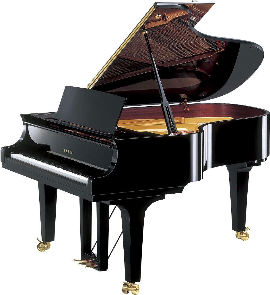 """6' 3"""" CF4 Grand Piano"""