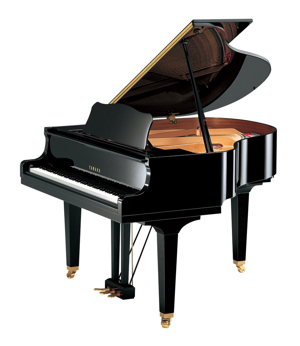 GB1K - 5' Classic Collection Grand Piano