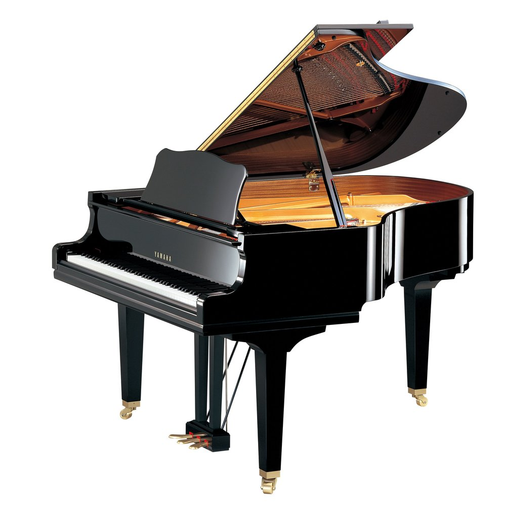 "GC2 - 5' 8"" Classic Collection Grand Piano"