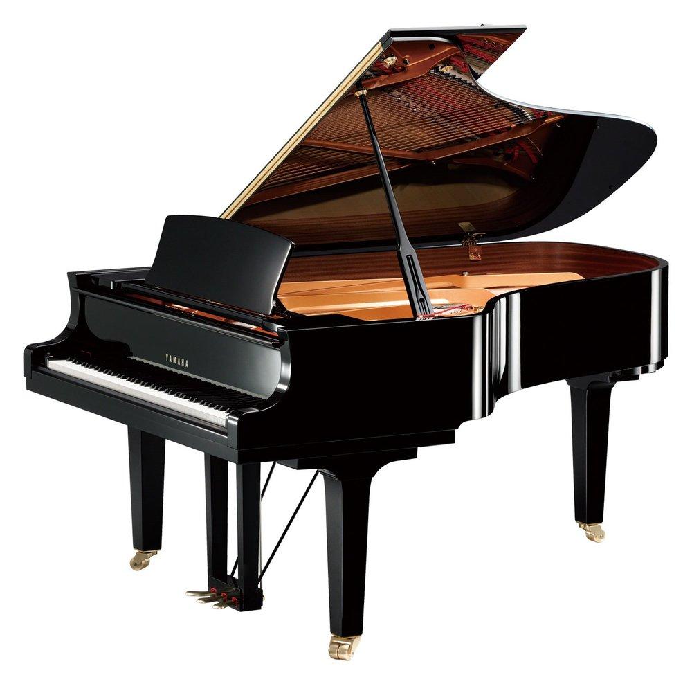 C6X - 7' Grand Piano
