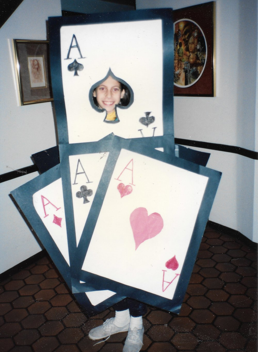 1991 The Royal Flush