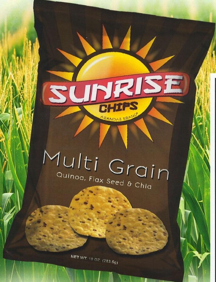 Aranda's Brand Multi Grain