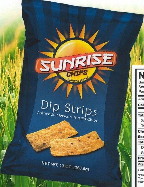 dip strips