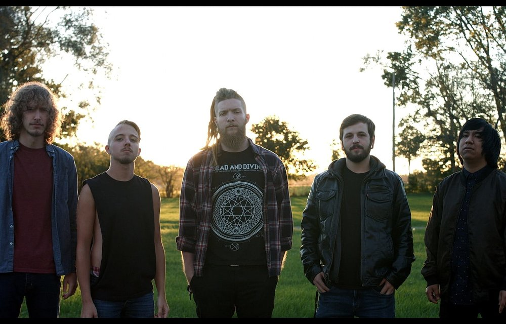 The Debut Album - Visions and Memories was nominated for 'Best Metal/Hardcore Album' at the 16th annual IMA's, and was recorded at Atrium Audio in Lancaster, PA (known for recording August Burns Red's Grammy nominated