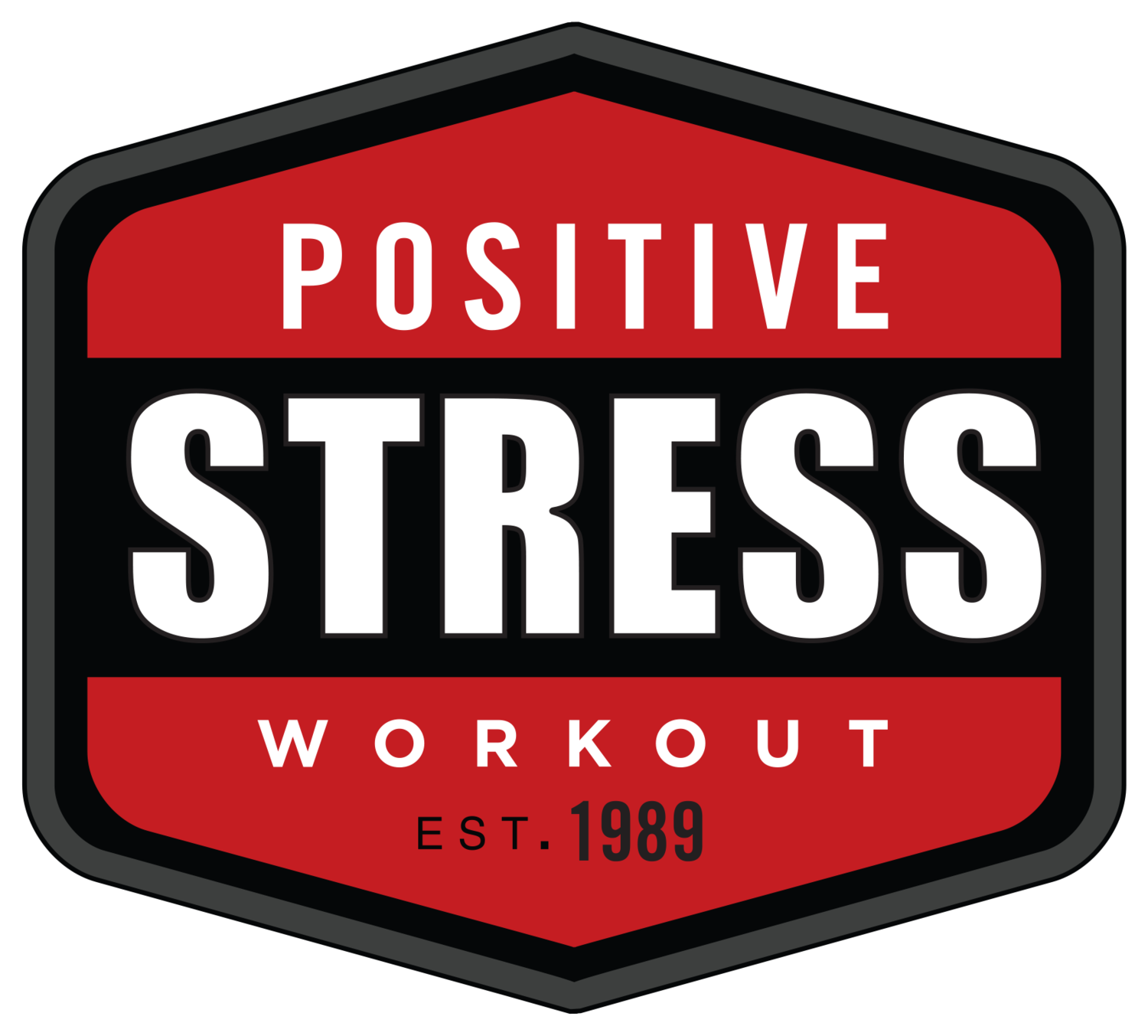 Positive Stress Workout