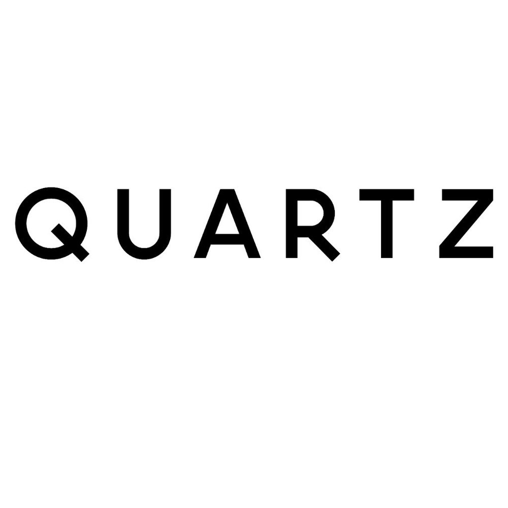 Quartz // Workplace by Facebook