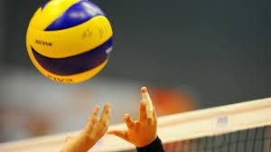 Volleyball - Tier 2 Men/hommes -  We Showed Up GL  Tier 2 Women/femmes - GL Notorious D.I.G