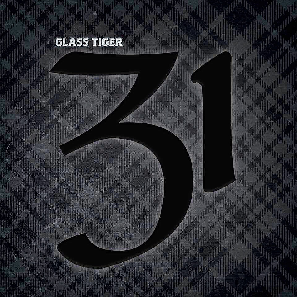 Glass Tiger's latest adventure, 31.