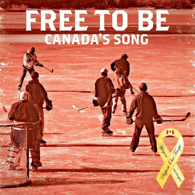 A song I wrote about my love for Canada.