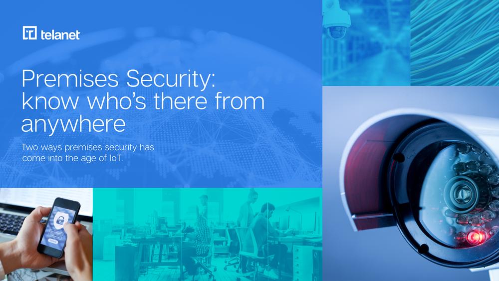 telanet premise security