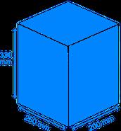 Maximum Build Size