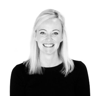 Jenny Terry - Finance & Compliance ManagerBuffer