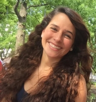 Claudia Lopez • 2015 • Jordan-Sciutto Lab Public Lecture Committee, Brain Bee Committee lopezcla@pennmedicine.upenn.edu