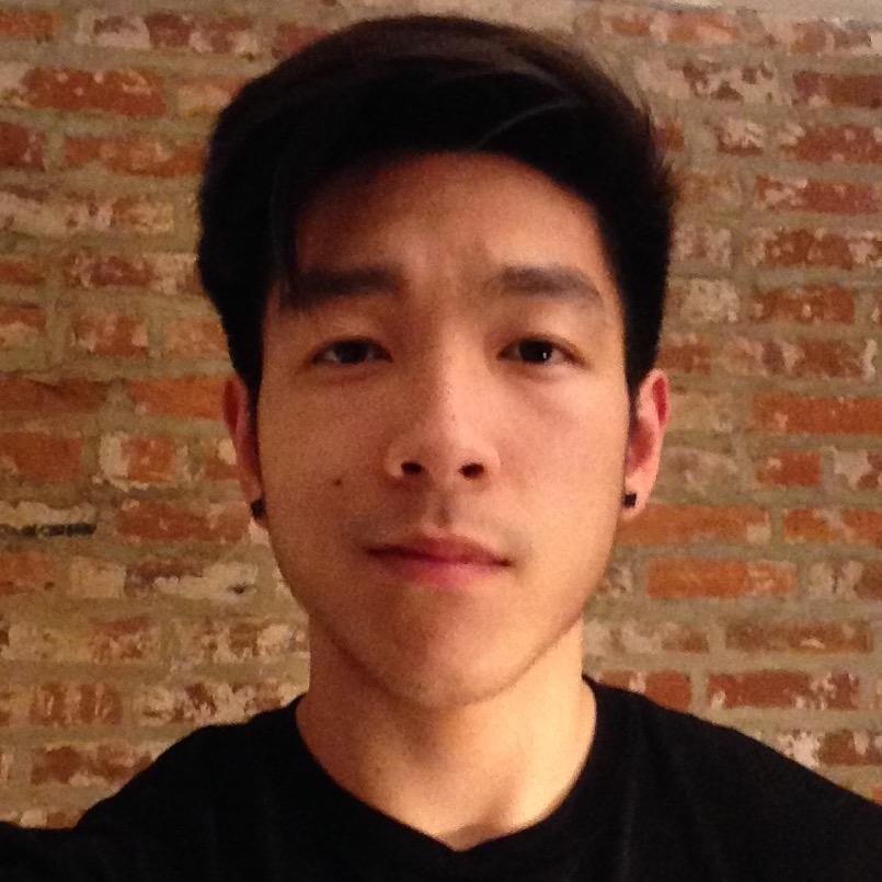 Alex Wei • 2016 • Wu Lab Public Lecture Committee alextian@pennmedicine.upenn.edu