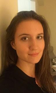 Kate Brynildsen • 2015 • Blendy Lab Student Retreat Co-Director jbryn@pennmedicine.upenn.edu