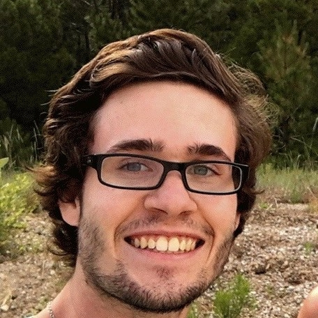 Logan Fickling • 2016 • Kahana Lab  GAPSA Representative  loganf@pennmedicine.upenn.edu