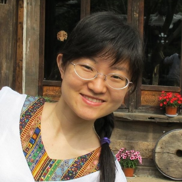 Yunshu Fan • 2012 • Ding/Gold Labs Data Eclipse Co-Chair, Brains in Briefs Section Chair (Comp. Neuro.) yunshuf@pennmedicine.upenn.edu