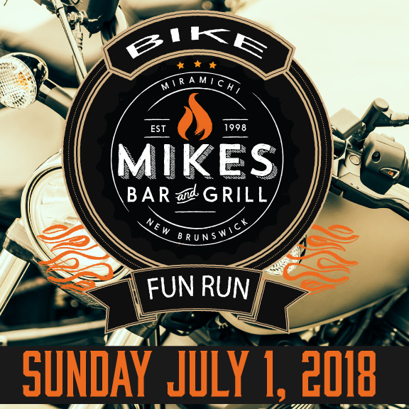 2018 Bike Fun Run -