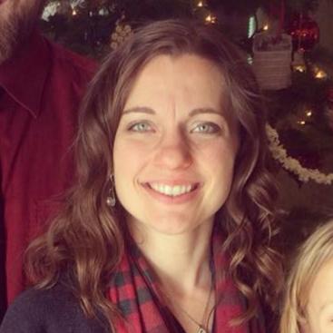 Lori Haroldson - Worship Leader and co-Lead Pastor