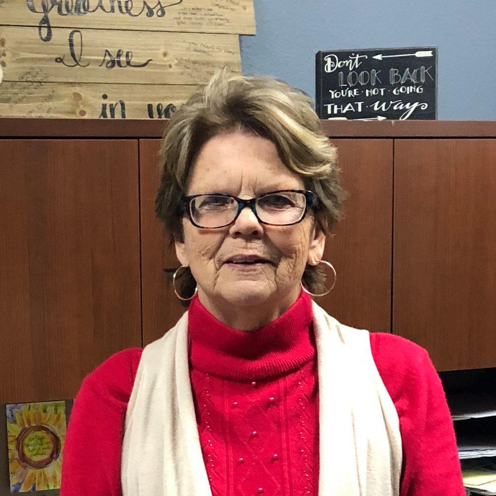 Shirley Kiel - Associate Pastor