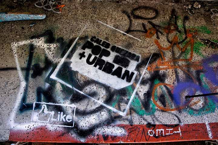 Pop Urban, 2014