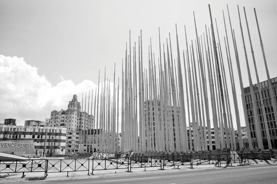 Deshielo CUBA-USA, 2012