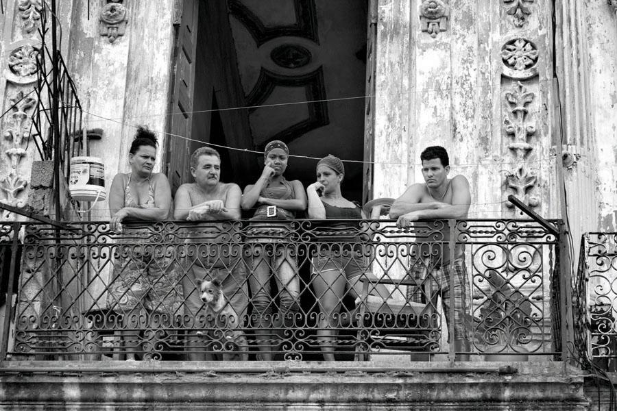 Para Alquilar Balcones, 2012