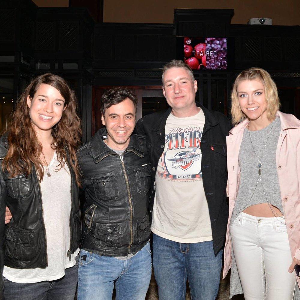 Ari, Allison, Lex and I.jpg