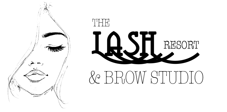 The Lash Resort & Brow Studio