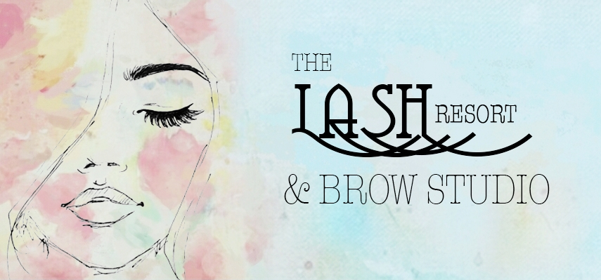 The Lash Resort & Brow Studio