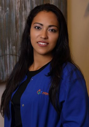 Amalia Torres - MA/Office Manager