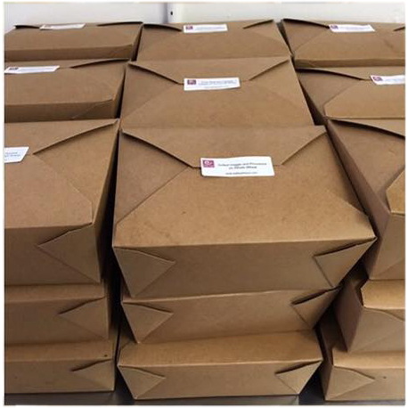 Prepacked Lunches for Your Corporate Event