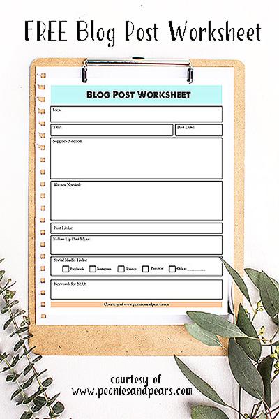 blog-worksheet-on-clipboard
