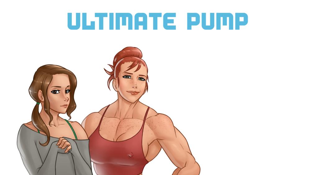 Ultimate Pump
