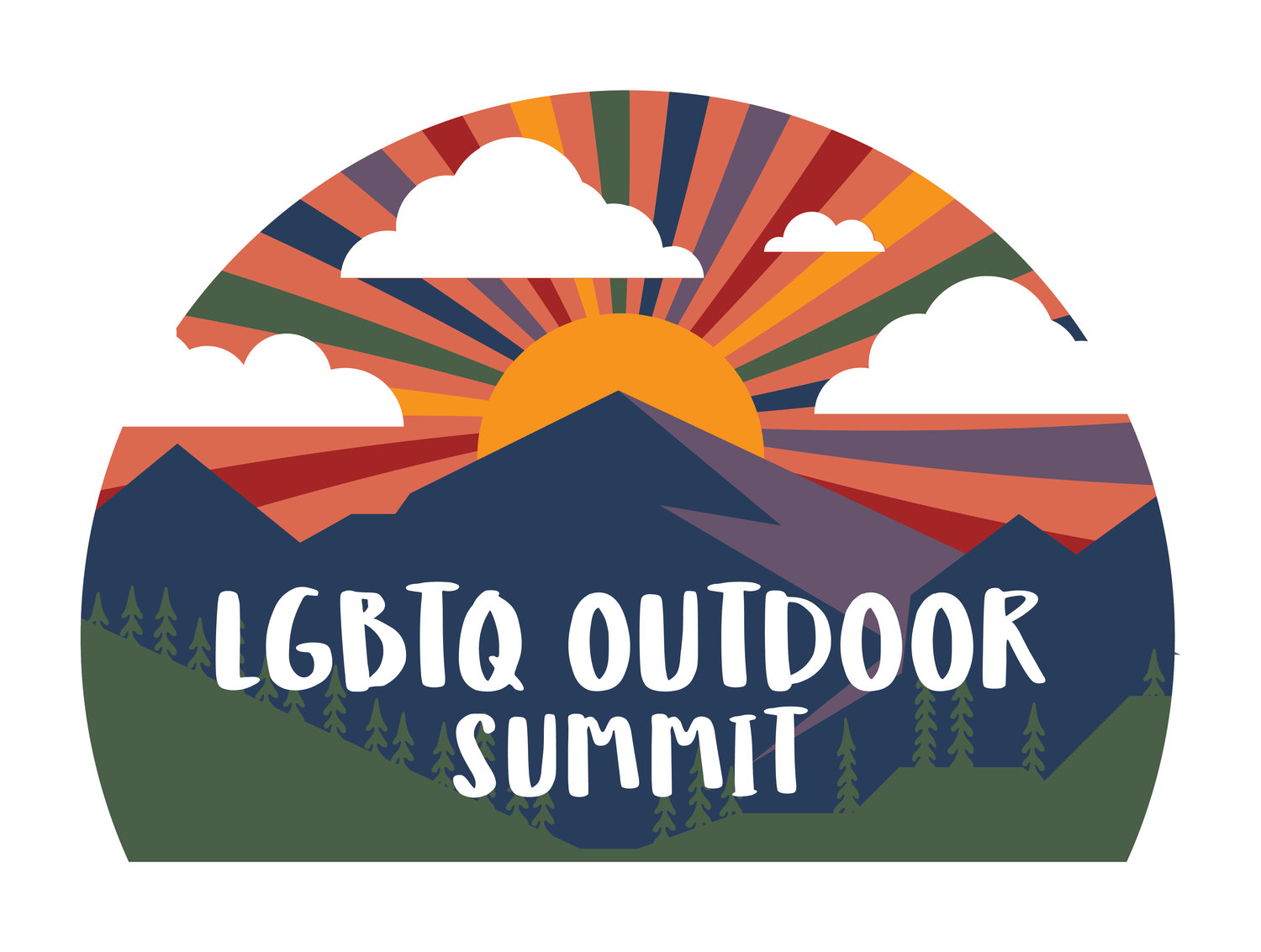 lgbtq outdoor summit