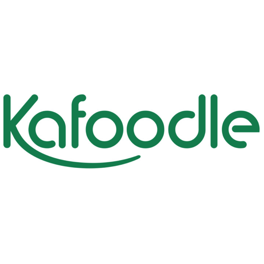 Kafoodle    Food   London, UK