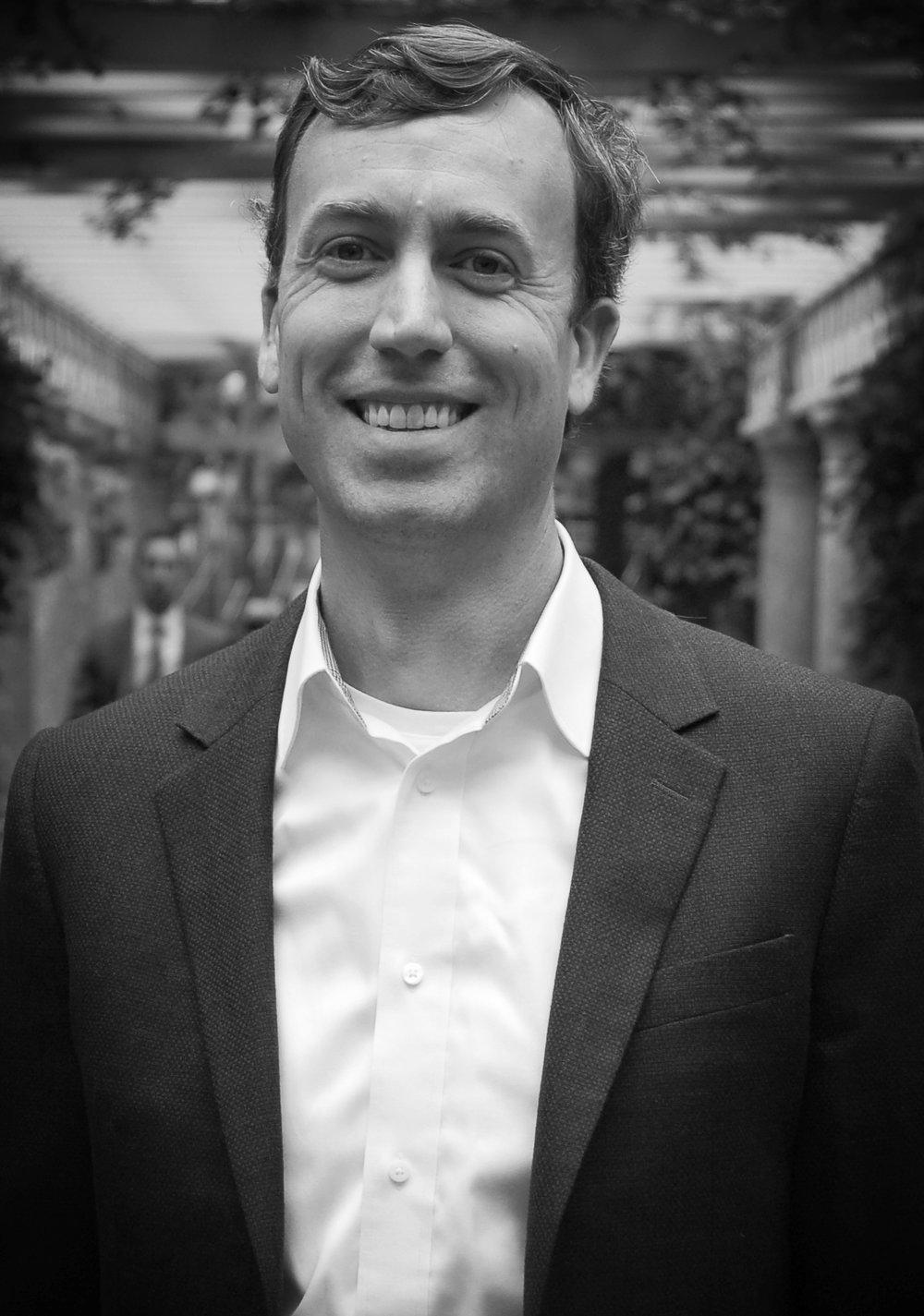 Jason Whaley - General Partner